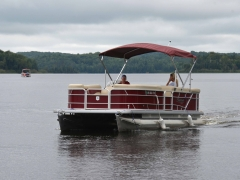 watercraft rentals available