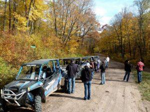 Bayfield County ATV Rides