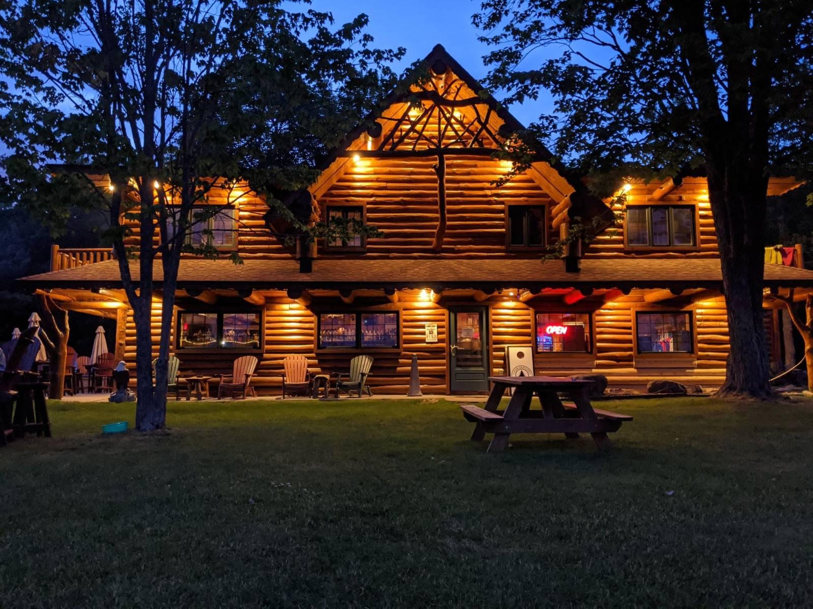 Four Seasons Resort on Lake Namakagon