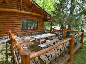 Birch Suite Cabin