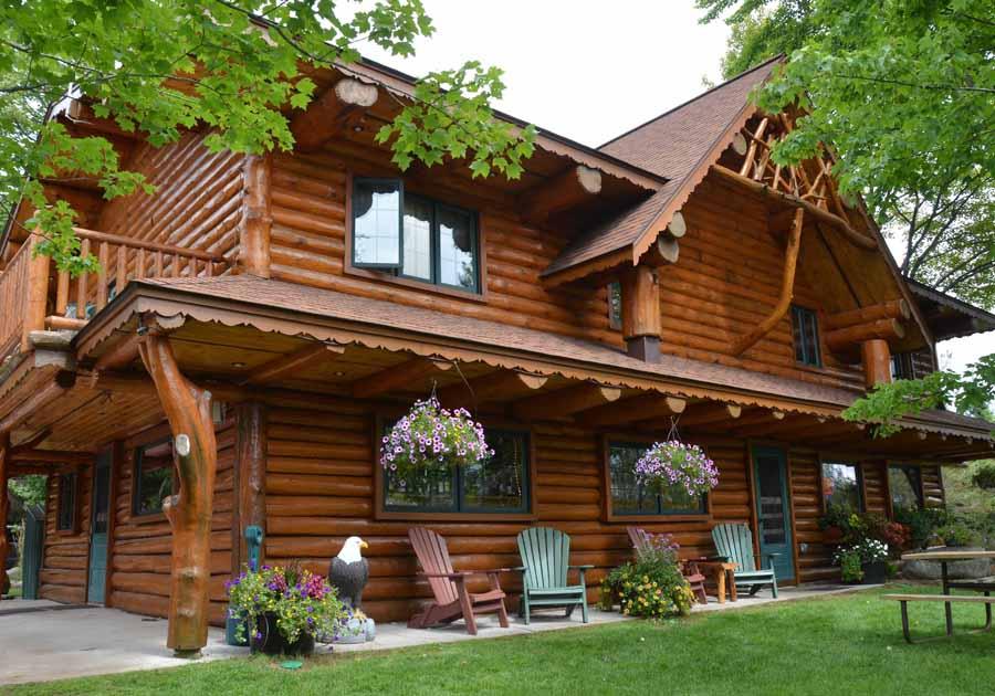 Staudemeyer's Four Seasons Resort