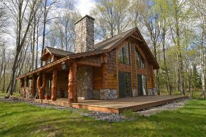 Rivers Edge Vacation Home Rental